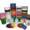 Affordable Buckets -Full Product Line Gallon Buckets Pails Plastic Lids